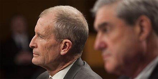 US-Spionagechef Dennis Blair tritt zurück