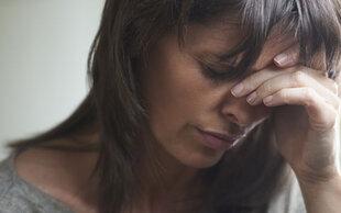 70 Prozent leiden darunter: Menopause bereitet Frauen Probleme