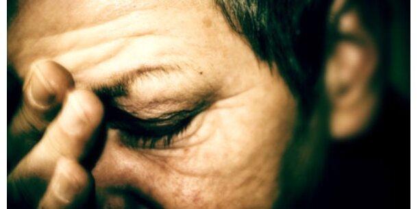 Schlafmangel treibt Blutdruck nach oben