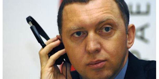 Deripaska bestätigt Interesse an Opel
