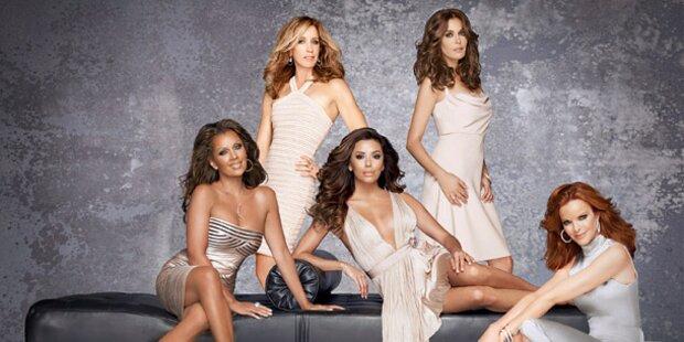 Desperate Housewives: Ende einer Legende