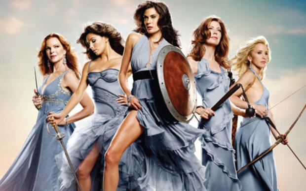 Housewives: Finale für Quoten-Queens