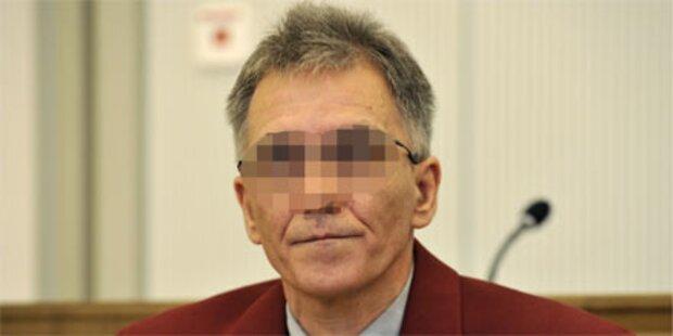 Horror-Vater gesteht Missbrauch der Tochter
