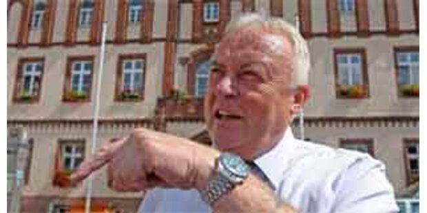 Druck auf Mügelns Bürgermeister wächst