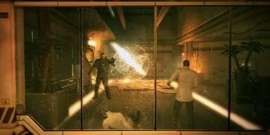 Deus Ex: Adam Jensen