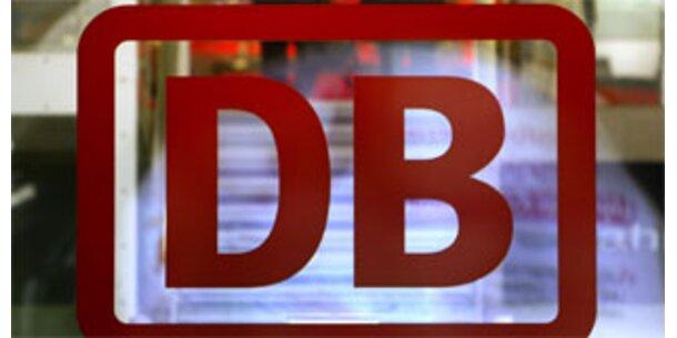 Deutsche Bahn gibt weitere Massenüberprüfungen zu