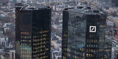 Deutsche Bank überwies 28 Mrd. Euro