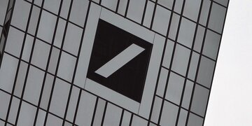 Frisches Kapital: Deutsche Bank will sich 8 Mrd. Euro besorgen
