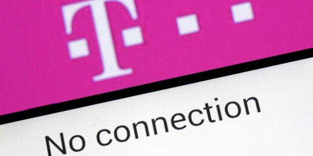 Mega-Angriff auf Telekom: Hacker gefasst