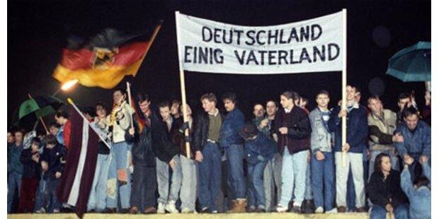 Es gibt immer weniger Deutsche