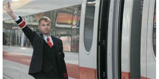 Milliarden durch Bahnverkauf in Deutschland