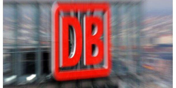 Deutsche Bahn ließ über 1.000 Mitarbeiter bespitzeln