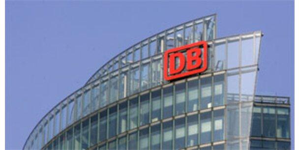 Deutsche Bahn bespitzelte 173.000 Mitarbeiter
