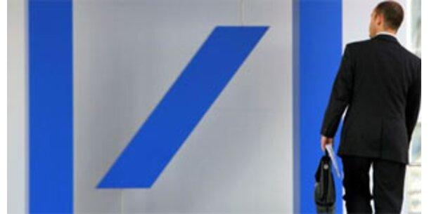 Russischer Milliardär greift nach Deutscher Bank