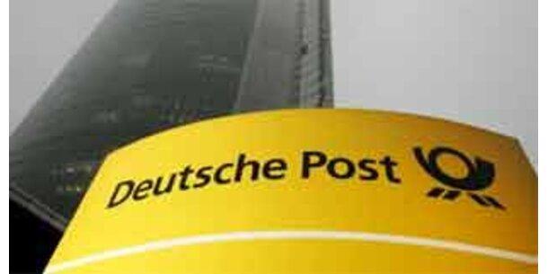 Neue Verhandlungen bei Deutscher Post