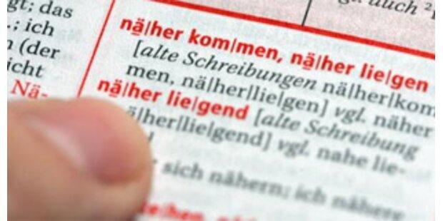 CDU will Deutsch im Grundgesetz verankern