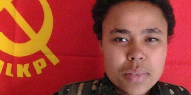 Deutsche im Kampf gegen ISIS getötet