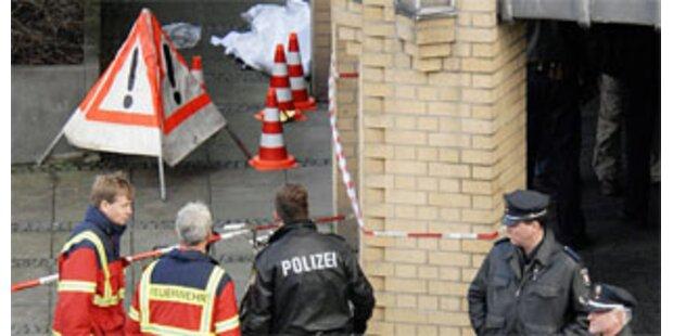 Polizist tötete Frau, Freund und sich selbst