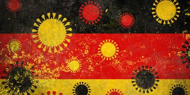 Angst vor Mutationen: Deutschland steht am Wendepunkt