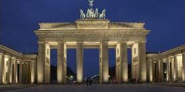 Urlaubsziel Deutschland