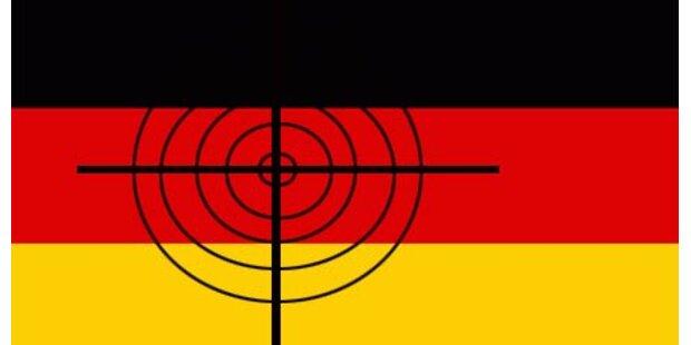 Akute Terrorgefahr vor Deutschland-Wahl
