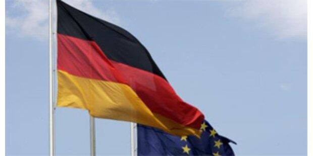 Deutschland hat weltbestes Image