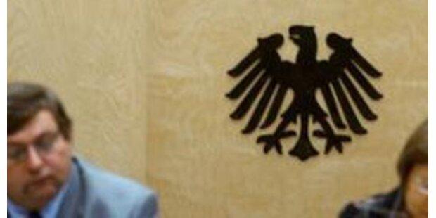 Deutscher Bundesrat sagt Ja zu Lissabon