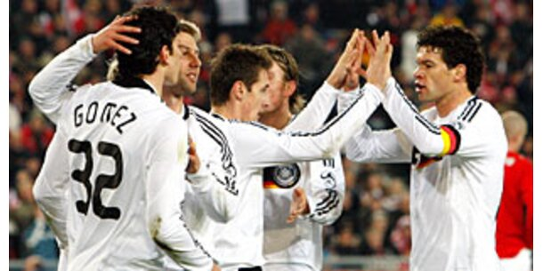 EURO-Match auch für ARD top