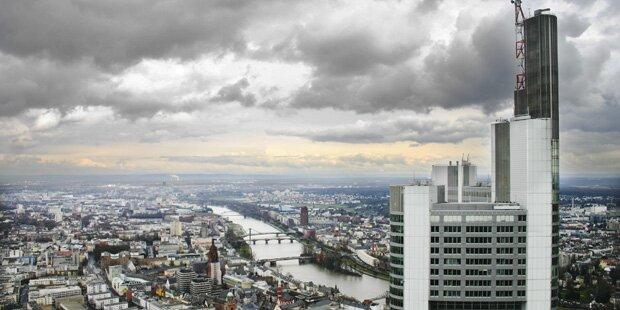 Deutschland bereitet sich auf 3 Stürme vor
