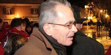Bürgermeister in Todesangst vor Neonazis
