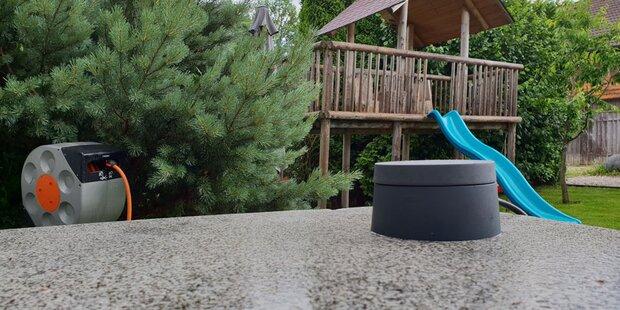 Outdoor-Adapter für schnelles WLAN im Test