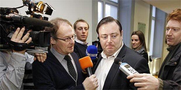 Belgien mehr als 200 Tage ohne neue Regierung