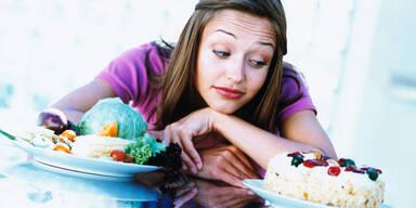 Das sind die Todsünden während einer Diät
