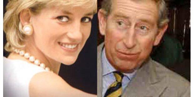 Charles soll Diana beim Sex belauscht haben