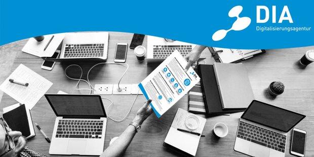 Digitalisierungsagentur (DIA) stellt sich vor