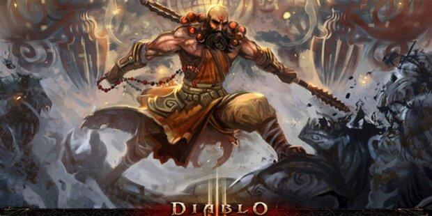 Onlinespiel Diablo III schlägt alle Rekorde