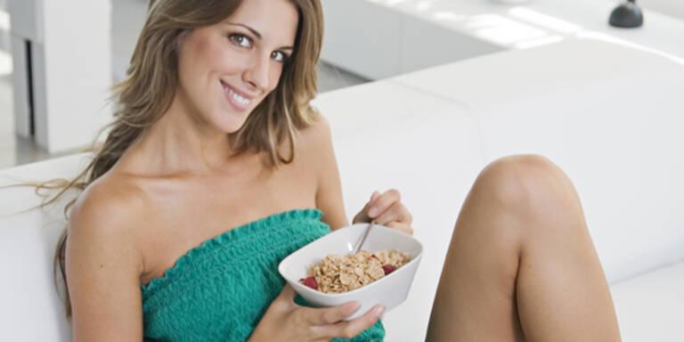 Sechs Diät-Mythen im Check