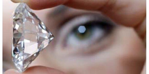16 Mio. Dollar für 80-Karat-Diamanten in Genf