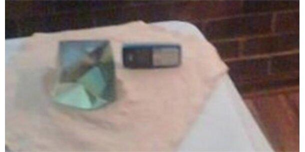 gr ter diamant der welt in s dafrika entdeckt. Black Bedroom Furniture Sets. Home Design Ideas