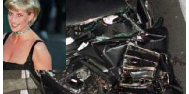 Cannes: Wirbel um tote Prinzessin Diana