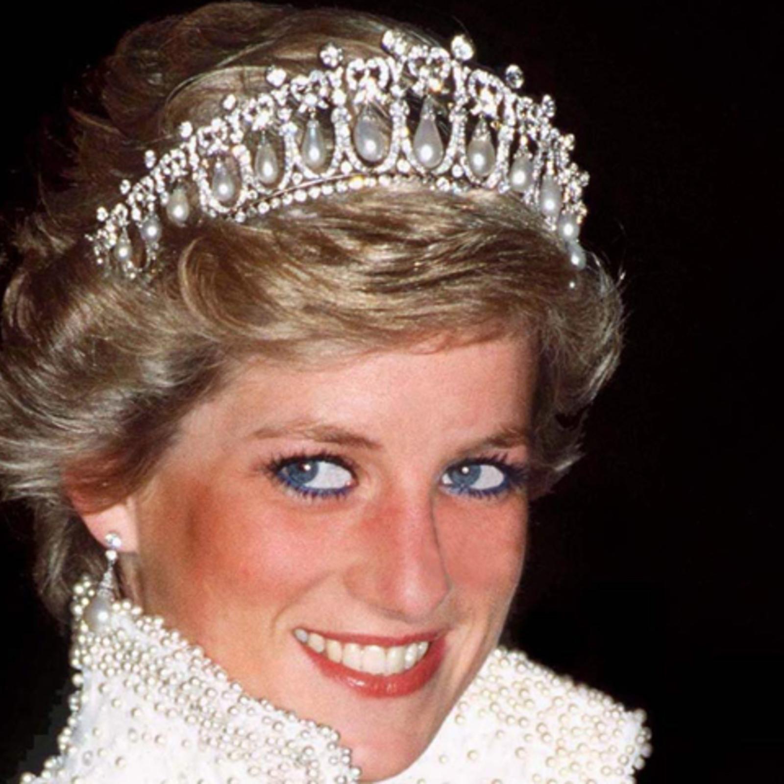 Nackt Prinzessin Diana  Naked Princess