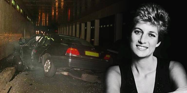 Pathologe: Daran starb Lady Diana wirklich