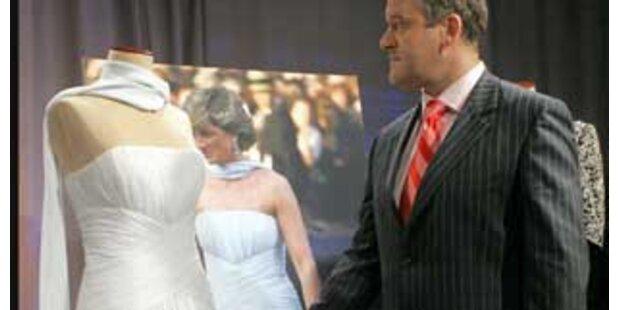 Nicht ein einziges Gebot für Abendkleid von Diana