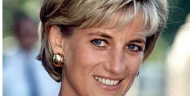 Prinzessin Diana wollte eine Tochter und heiraten