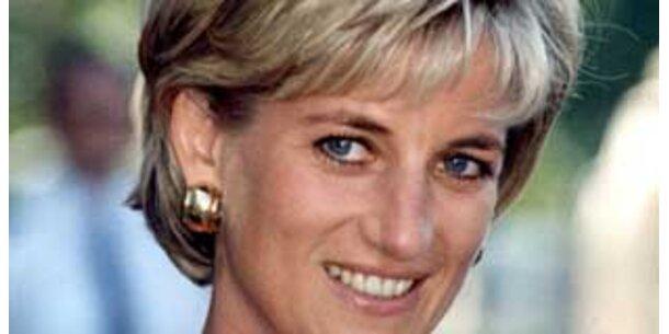 Diana-Schwerpunkt im Fernsehen
