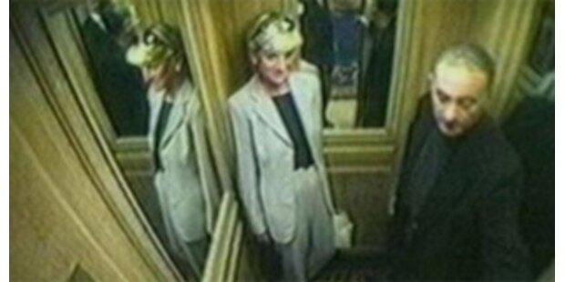 Fotograf wegen Diana-Fotos verurteilt