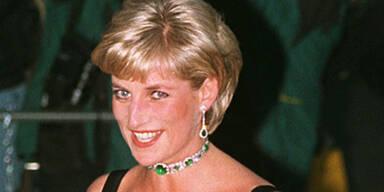 Scotland Yard: Neuer Bericht zu Dianas Tod