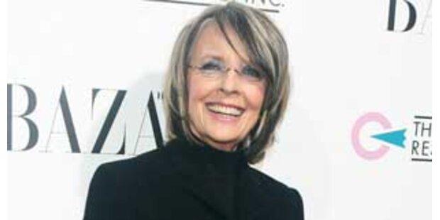 Diane Keaton wartet noch immer auf