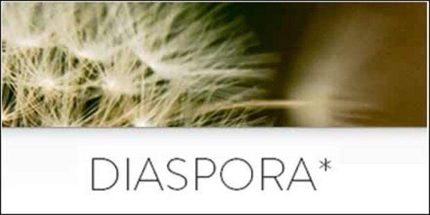Facebook-Gegner Diaspora vor Start
