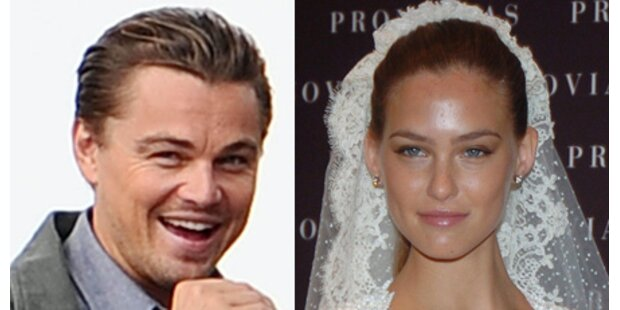 DiCaprio will Freundin Antrag machen